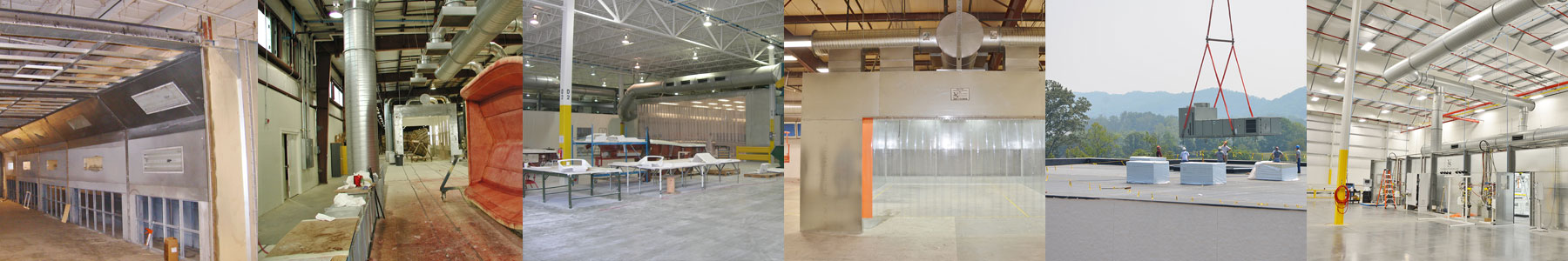 Ventilation Solutions Knoxville