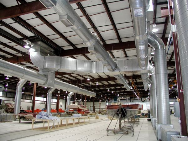 Clean Air Systems Guarantee Compliance