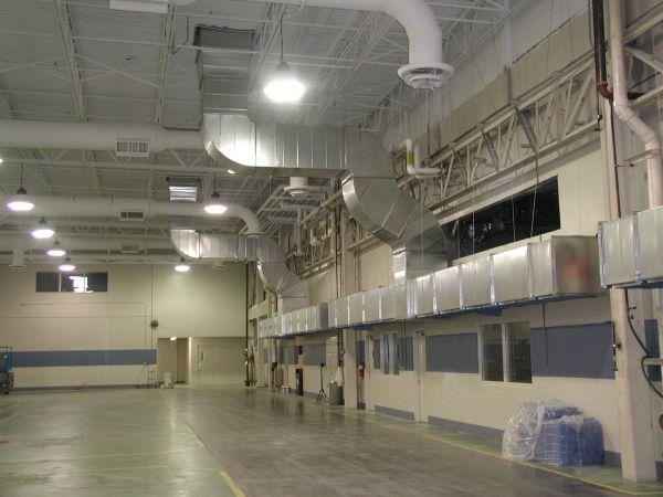 Custom Ventilation Systems